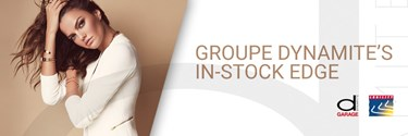 Groupe Dynamite Supply Chain