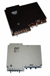 Upconverters Brochure