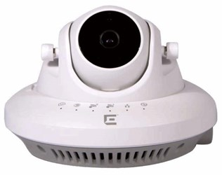 ExtremeWireless™ 3916ic Indoor Camera Access Point