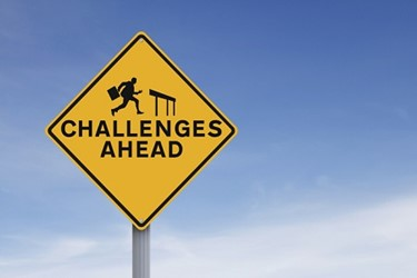 road sign challenges battle warning 450x300