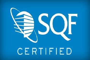 SQF Certification