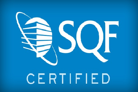 3 Levels of SQF Certification