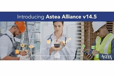 Astea Alliance