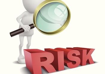 Risk Under Microscope