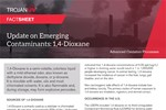 1,4-Dioxane - Emerging Contaminants (Fact Sheet)