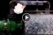 Vaughan Chopper Pump vs. Wipes & Diapers