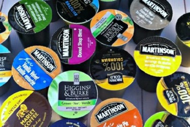 K-Cups In Every Industry