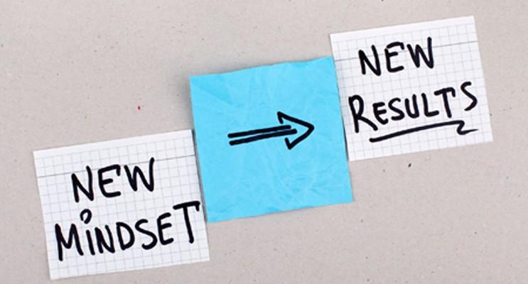 Capitalizing On A New Mindset For Asset Management