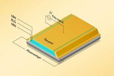 graphene-waves