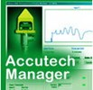 Accutech Manager Software Environment And Accessories