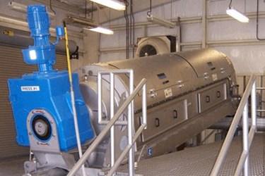Dewatering Process Liberates Contentnea MSD Personnel