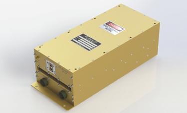 6 – 18 GHz, 200 W TWT Amplifier: dB-4139