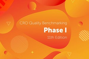CRO Quality Benchmarking – Phase I Service Providers (11th Edition)