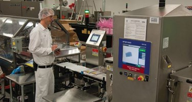 Amway Installs Checkweighing and X-Ray Inspection Technologies to Assure Product Integrity for Nutrilite Products