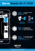 Qorvo Mobile Wi-Fi iFEM Infographic