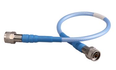 Microwave Cable Assemblies: SUCOFLEX® 118