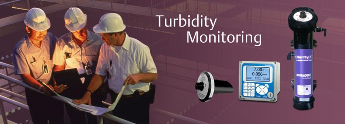 T56 Clarity® II Turbidimeter
