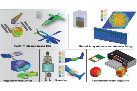 Ansys Hfss For Antenna Simulation