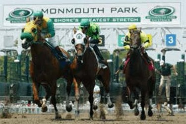 Horse Racetrack Bets On Flygt For Pump Station Design