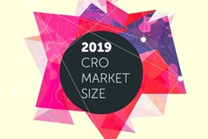 CRO Market Size Projections: 2018-2023