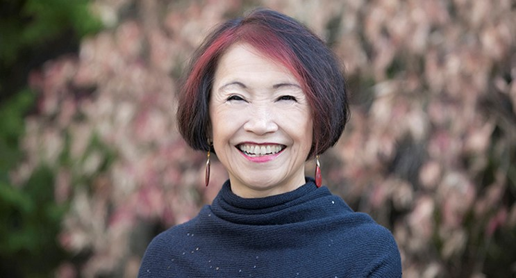 Industry Explorers Blaze On: Vicki Sato — The Biology Biz