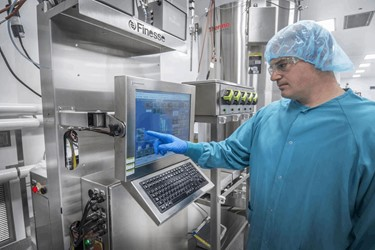 WuXi Biologics Creates Next-Generation Continuous Manufacturing Platform