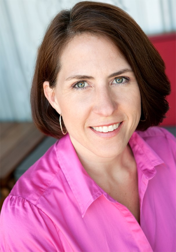 Michelle Covey, GS1 US