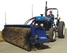 Auto-Sensing Sweepers