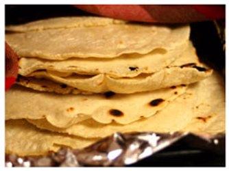 Tortilla Production