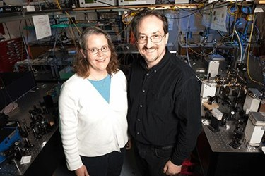 Kansas State University Researchers Invent, Patent New Class Of Lasers