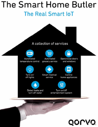 A Better Way To Market Internet Of Things: Smart Home Butler™