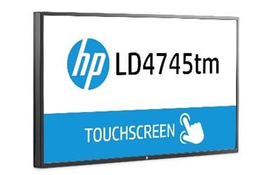 HP 4745tm