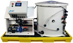 MC4-400 High-Capacity Calcium Hypochlorite Disinfection System