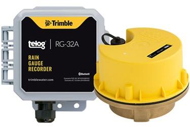 Telog 32 Series Of Recording Telemetry Units (RTUs)