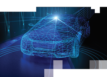 The Race To The Starting Line: Edge-Emitting Diode Lasers vs. VCSELs For The Automotive Lidar Market