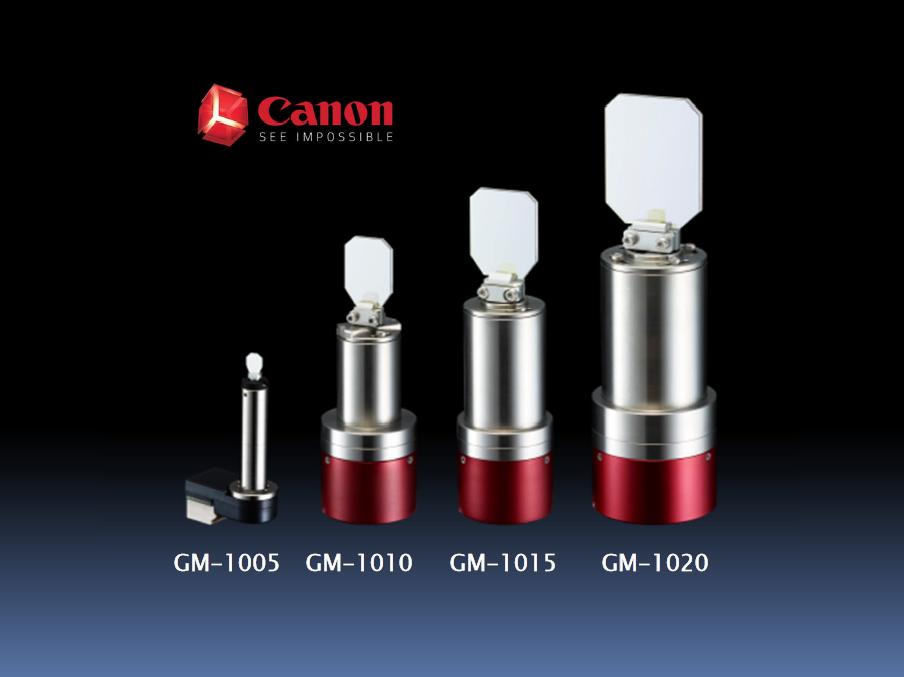 Digital Encoder Galvano Scanner GM-1000 Series