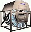 WEFTEC 2000: Disc Filter System
