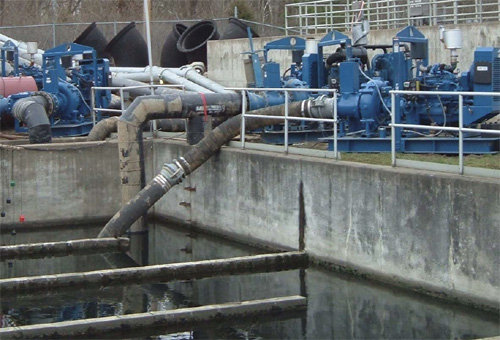 Flygt Dewatering Solutions by Xylem