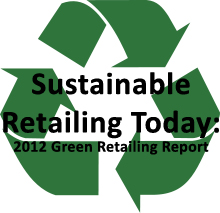 Sustainable Retailing Today