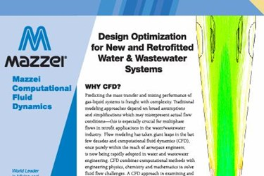 Design Optimization For New And Retrofitted Water And Wastewater Systems
