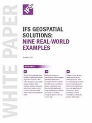 Geospatial Solutions