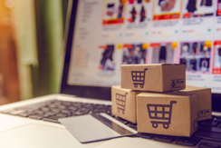 ecommerce boxes packaging