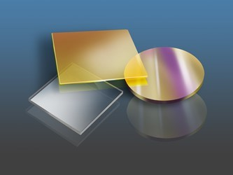 Finished Infrared Optics For Biomedical, Military, And Industrial Applications