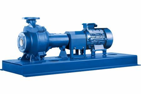 Sewatec/Sewabloc – Waste Water Pump with F-max Enhanced
