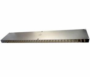 3.4 – 4.2 GHz 64-Way Power Divider: VPD3442A64