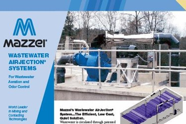 Wastewater Airjection Systems