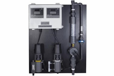 Model 4180 All Vacuum Chemical Feeder