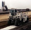 WR 2500 Road Reclaimer and Soil Stabilizer