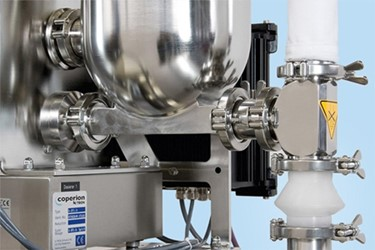 Pharmaceutical Design Feeders