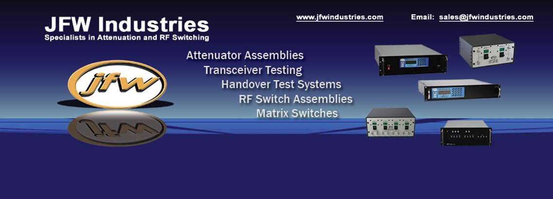 RF Test Systems Up To 40GHz